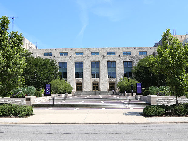 A look at the Technological Institute